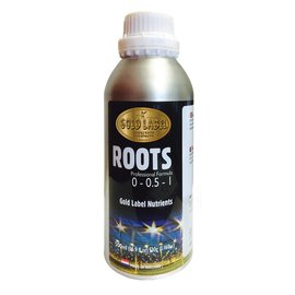 Gold Label Gold Label Roots, 500 mL