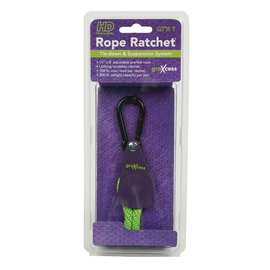 groXcess GroXcess Rope Ratchet 1/4