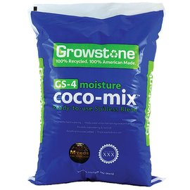 Growstone Growstone GS-4 Moisture Coco Mix, 1.5 cu ft