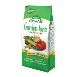 Espoma Espoma Garden-tone 4 lb