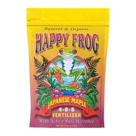 Fox Farm Happy Frog Japanese Maple 4 lb