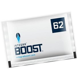 Integra Boost Integra Boost 67g Humidiccant 62% 12 Pack Retail
