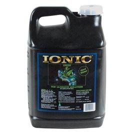 Hydrodynamics International Ionic Grow Hardwater, 2.5 gal