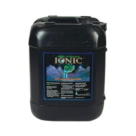 Hydrodynamics International Ionic Grow Hardwater, 5 gal