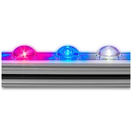 Kind Kind LED Flower Micro Bar Light, 4'