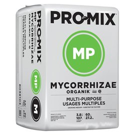 Premier PRO-MIX MP ORGANIK MYCORRHIZAE, 3.8 cu ft