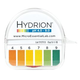 Hydrion pH Test Papers