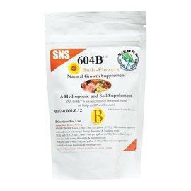 Sierra Natural Science SNS 604B Flowering Growth Stimulator, 4 oz
