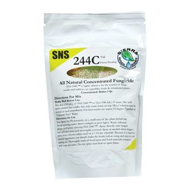Sierra Natural Science SNS 244C Fungicide Concentrate, 4 oz