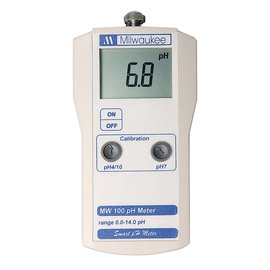 Milwaukee Milwaukee Smart Portable pH Meter