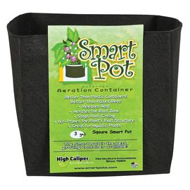 Smart Pot Smart Pot Square, #3