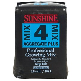 Sunshine Sunshine Aggregate Mix 4 3.8 cu ft