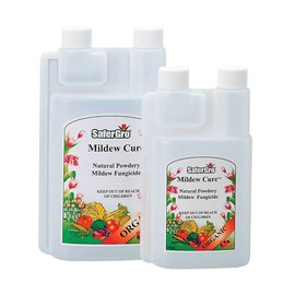 SaferGro SaferGro Mildew Cure Concentrate, qt