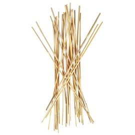 Smart Support Smart Support Bamboo Stakes, 8', 25 Pack