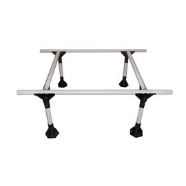 General Hydroponics General Hydroponics Snapture Tray Stand 4 x 4
