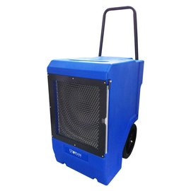 Utopian Utopian Systems Commercial Dehumidifier, 170 Pint