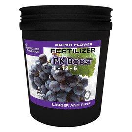 Vermicrop Organics Vermicrop Organics PK Boost Super Flower Fertilizer, 45 lb
