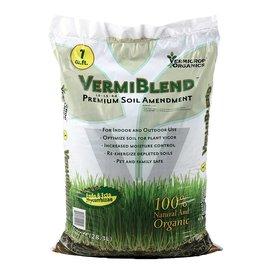 Vermicrop Organics Vermicrop Organics VermiBlend Soil Amendment, cu ft