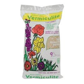 PVP Industries Mica-Grow Vermiculite Soil Additive 20 qt