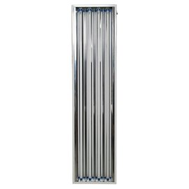 VitaPlant VitaPlant 4 x 4 Tube T5 Fixture with Grow Tubes