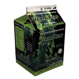 Vermicrop Organics Vermicrop Organics VermiKelp 3.5 lb