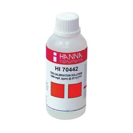 HANNA HANNA TDS Calibration Solution 1500 ppm 230 mL