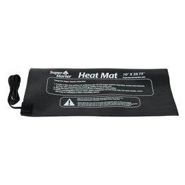 Super Starter SS Heat Mat 10 x 20.75