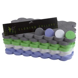 EZ-Clone Ezcl Green Clone Collar 35 pack