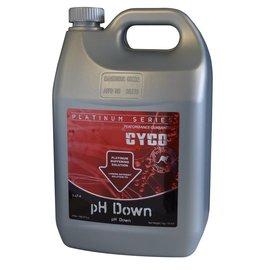CYCO CYCO pH Down, 5 L