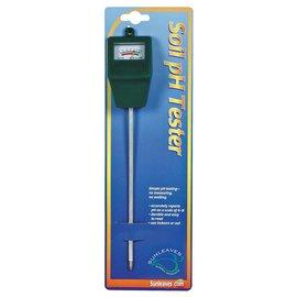 Sunleaves Sunleaves Soil pH Tester