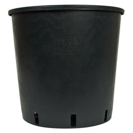 Premium Tall Nursery Pot, 5 gal