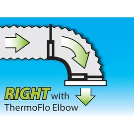 Thermoflo ThermoFlo Elbow