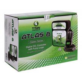 Co2 enrichment st louis hydroponic company titan controls atlas 8 digital co2 controller w fuzzy logic malvernweather Gallery