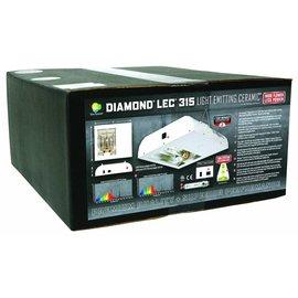 Sun System Diamond LEC 315 - 120 Volt w/ 3100K Lamp