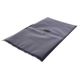 Harvest Keeper Harvest Keeper Black / Clear Precut Bags 11 in x 18 in (50/Pack) (16/Cs)