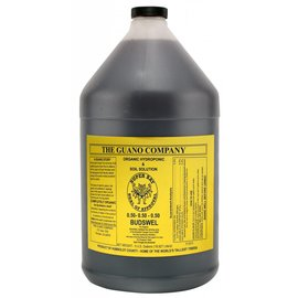 The Guano Company Budswel Liquid Gallon (FL Label)