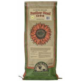 Down To Earth Down To Earth Feather Meal - 20 lb