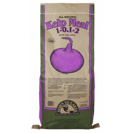 Down To Earth Down To Earth Kelp Meal - 20 lb