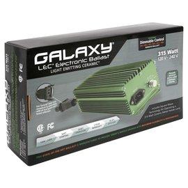 Galaxy Galaxy LEC 315 Remote Ballast - 120 / 208 / 240 Volt
