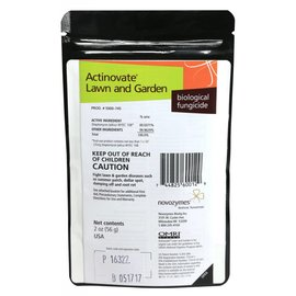 Novozymes Actinovate L & G - National Label 2 oz