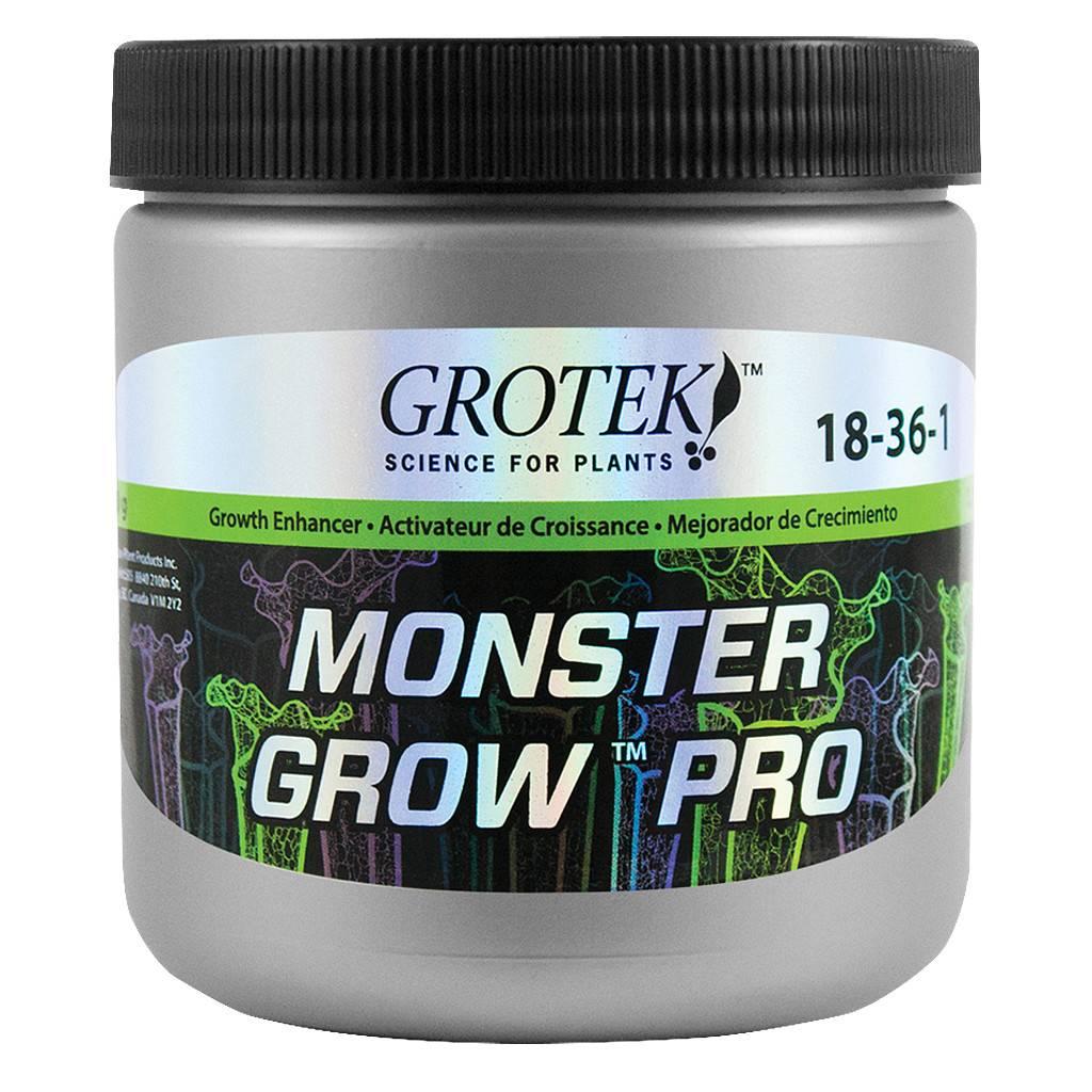 Grotek Grotek Monster Grow Pro 500 g  sc 1 st  St. Louis Hydroponic Company & Grotek Grotek Monster Grow Pro 500 g - St. Louis Hydroponic Company