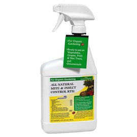 Monterey Monterey All-Natural Mite and Insect Control qt