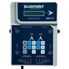 Blueprint Blueprint Controllers Digital Cycle Timer, BDCT-2
