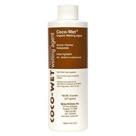 Spray-N-Grow Coco-Wet, 8 oz