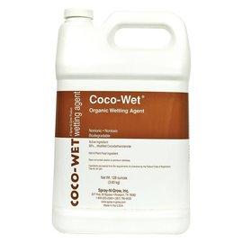 Spray-N-Grow Spray-N-Grow Coco-Wet, gal