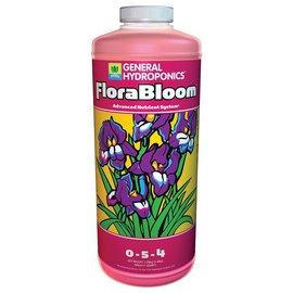 General Hydroponics GH FloraBloom, qt