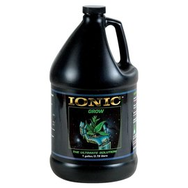 Hydrodynamics International HydroDynamics Ionic Grow, gal