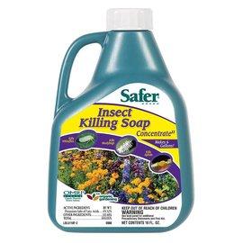 Safer Safer Brand Insect Killing Soap Concentrate pt