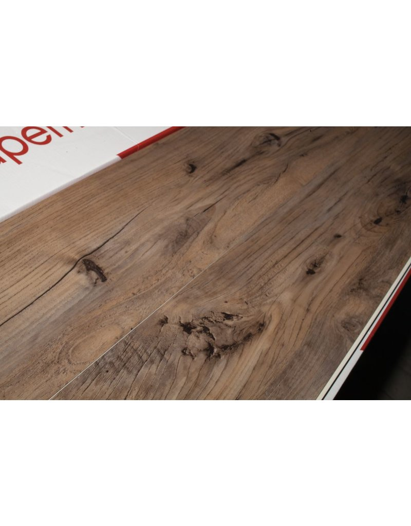 Wpc Commercial Grade Flooring 8mm