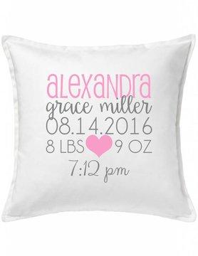 Custom Pillow-68-Daydreamer Announcement